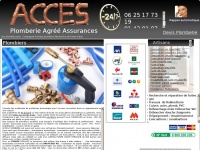 Acces-plomberie.fr