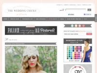 weddingchicks.com Thumbnail