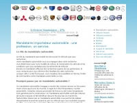 mandataire-importateur-automobile.com