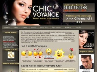 chic-voyance.com