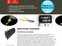 electricite-grenoble.fr