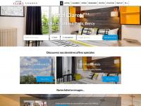hotel-claret.com