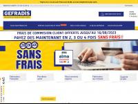 gefradis.fr