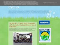 ecocyclo.blogspot.com