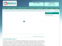 fournisseur-medical.com