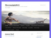 Fibromyalgie66.fr