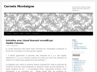 Carnetsmontaigne.wordpress.com
