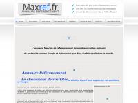Maxref.fr