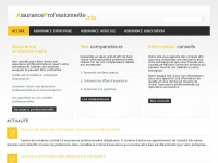 assuranceprofessionnelle.info