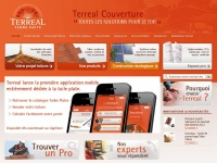 terrealcouverture.com