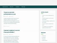 serrurier-bordeaux.fr