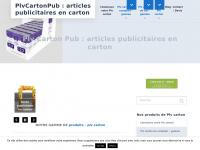 plvcartonpub.com