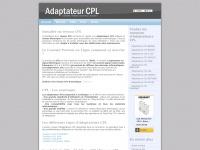 adaptateur-cpl.fr