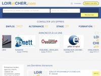 loiretcher.com