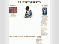 Celtikspirits.com