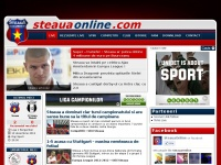 steauaonline.com
