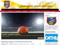 courbevoie-sports-football.com