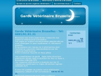 garde-veterinaire.be