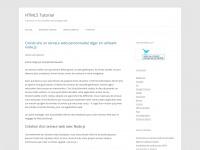 html5-tutorial.fr