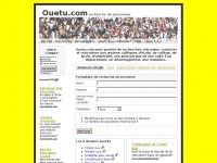 ouetu.com