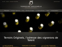 terroirs-originels.com