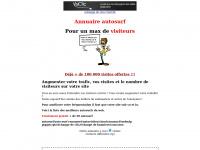 annuaireautosurf.free.fr