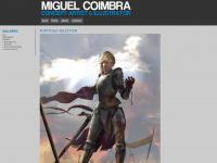 miguelcoimbra.com
