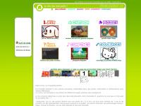 Chatouiller.fr - Chatouiller jeux enfants gratuit tout petit - activités 3 / 6 ans