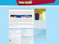 codes-faciles.com