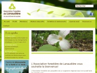Aflanaudiere.org
