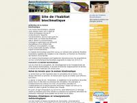 maison-bioclimatique.com
