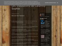 Calamitysophie1.blogspot.com