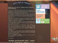 Astroclubmarsan.net