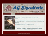 ag-biscuiterie.com