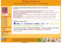 afriquescience.info