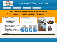 accessible-groupe.fr
