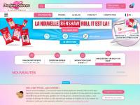 Planete-gateau.com - Planète Gateau - Fournisseur leader de matériel de Cake Design - PLANETE GATEAU