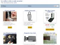 coffre-cles.fr