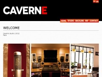 cavernestudio.com