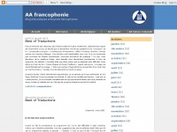 aa-francophonie.blogspot.com