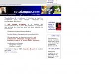 Cavalangue.free.fr