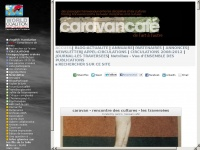 Caravancafe-des-arts.com